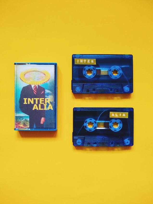 inter alia cassette tape